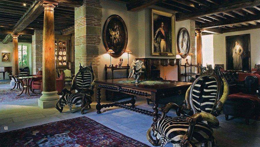 2 法国利奥波达别墅——4亿美元