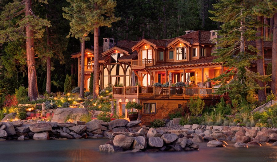 6 加州伍德赛德埃利森庄园——2亿美元