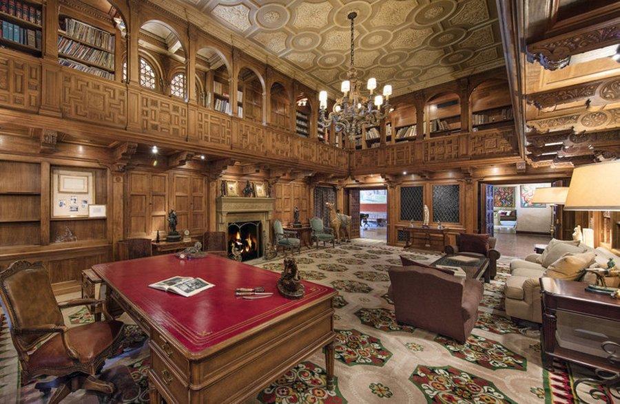 9 贝弗利山庄酒店——1.28亿美元