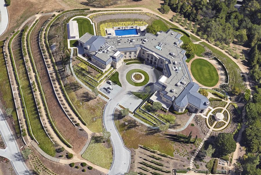 11 硅谷大厦-1.18亿美元